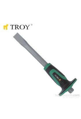 Troy 27050 Ergonomik Saplı Keski