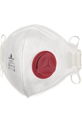 Delta Plus Toz Maskesi Katlanır Ventilli M1300vb