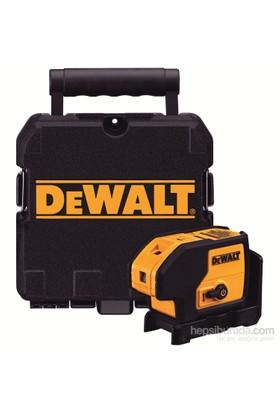 Dewalt Dw083k Otomati Lazer Hizalama Lazer Şakul 25m 3 Işın Aşağı/Yukarı/Öne