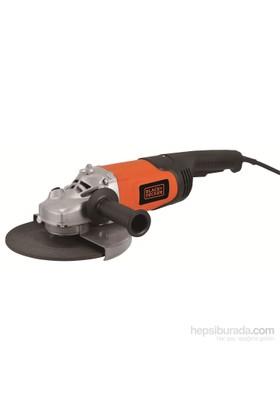 Black&Decker BDGL2218 2200Watt 180mm Büyük Taşlama