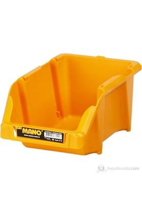 Mano Avadanlık Sarı