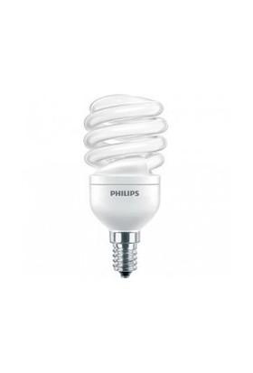 Philips Econtwister 12W E14 Duy Warmwhite Sarı Işık