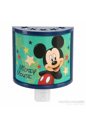 Disney Mickey Mouse Gece Lambası