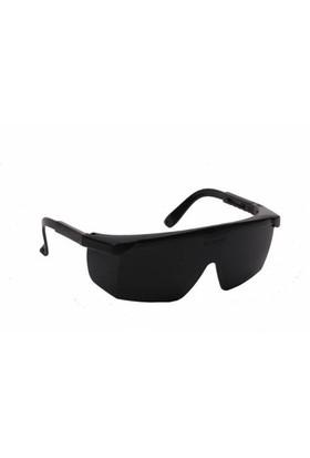 A2 Siyah Camlı (777) Çapak Alma ve Kaynak Gözlüğü