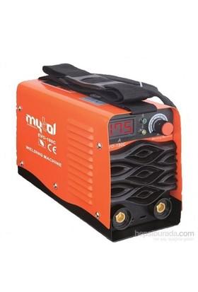 Mytol EVO 180 Inverter Kaynak Makinası 160 Amper