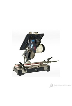 ÖZÇELİK ALFA Üstten Kesmeli Gönyeli Kesim Makinası 300 mm