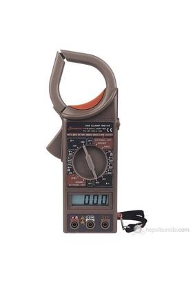 Mastech M 266 Pens Ampermetre