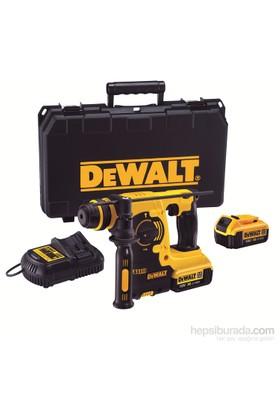 Dewalt Dch253m2 Xr Serisi Şarjlı Sds-Plus Kırıcı/Delici Pnömatik Matkap