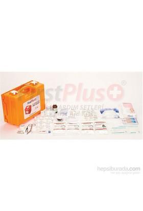 Firstplus İşyeri Ecza Çantası 090264