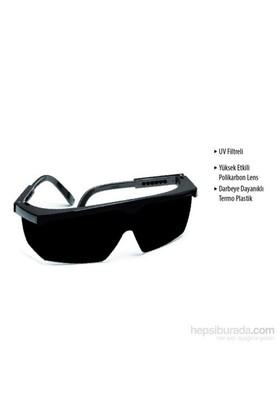 Eltos Siyah Çapak Gözlüğü 090279