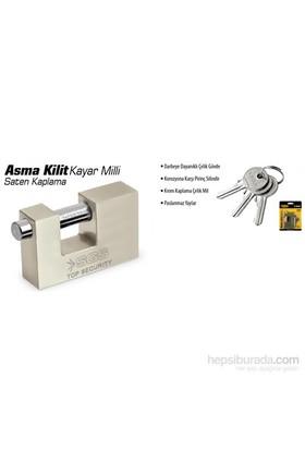 SGS Asma Kilit Kayar Milli 80 MM 090316