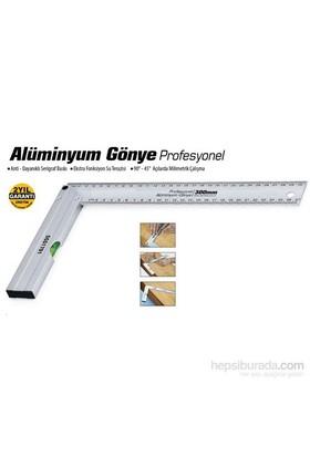 Sgs Aliminyum Gönye Profesyonel 30 Cm 424607