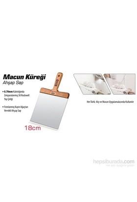 SGS Macun Küreği 18 cm 090375