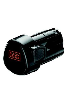 Black&Decker Bl1510 10.8 Volt / 1,5 Ah Li-Ion Yedek Akü