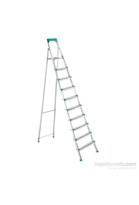Doğrular-Perilla Profil Merdiven GI200 11009