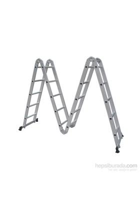 Doğrular-Perilla Akrobat Merdiven 4*3 51064