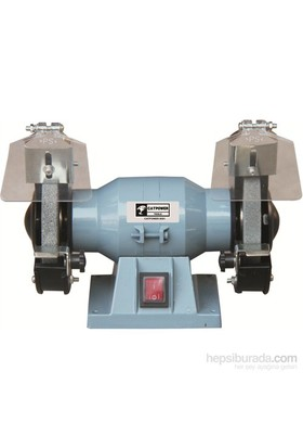 CatPower 8301 125 Mm. Zımpara Motoru, 150w. Taşlı