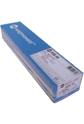 Oerlikon Magmaweld Esb48 Bazik Elektrod 2.5 Mm