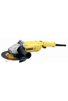 Dewalt D-28492 230MM Büyük Taşlama 2200 Watt