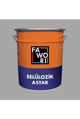 Fawori Selülozik Astar - 13 Kg