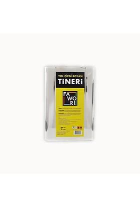 Fawori Soğuk Yol Çizgi Boyası Tineri - 15 Litre