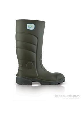 Polly Boot Çelik Burunlu Çizme
