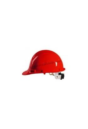 Essafe Baret Enseden Mekanizmalı Kırmızı