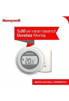 Honeywell Kablosuz, Modülasyonlu Dijital Oda Termostatı Y87RF2008