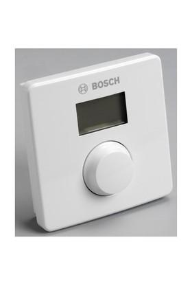 Bosch CR10 Modülasyonlu Oda Termostatı