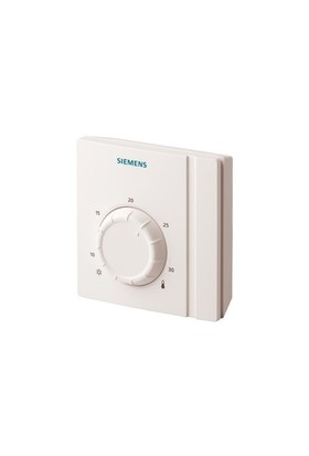 Siemens RAA21 Elektromekanik Oda Termostatı
