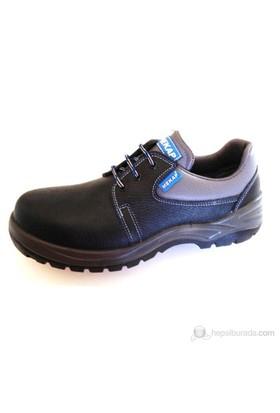 Mekap 101 Çelik Burunlu İş Güvenlik Ayakkabısı 46 Numara