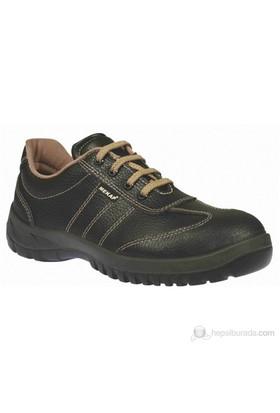 Mekap 230 Jerıko İş Güvenlik Ayakkabısı 45 Numara