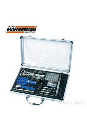 Mannesmann 11760 Saat Tamir Seti, Aluminyum Çantalı