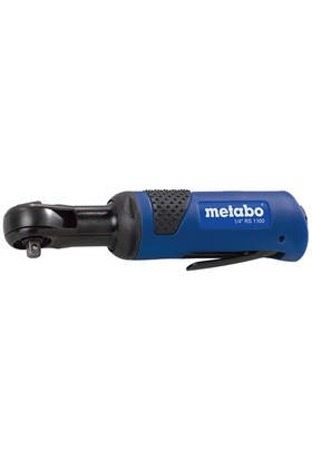 Metabo Rs 1100 Havalı Cırcır Lokma Kolu
