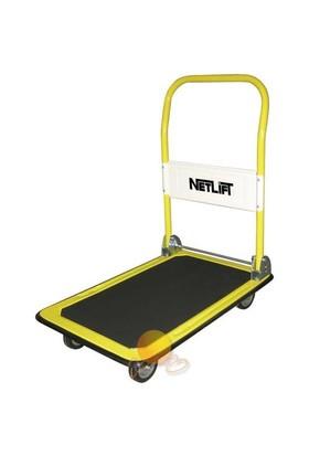 Netlift Paket Taşıyıcısi Nl 105