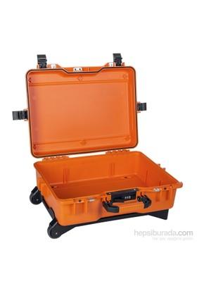 Mano Mtc 430 Turuncu - Boş Tough Case Pro Takım Çantası