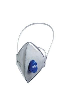 Draeger Katlanabilir Toz Maskesi 1720ffp2v