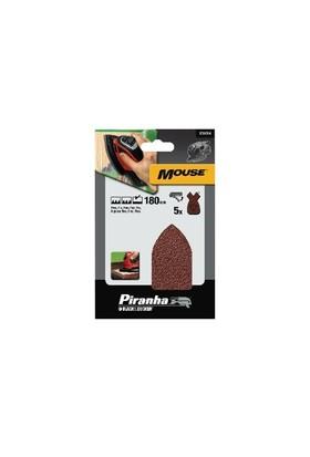 Piranha X31014 Mouse Çok Amaçlı Zımpara Kağıdı