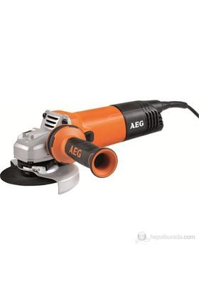 Aeg Ws11-125M 1100W 125mm Taşlama