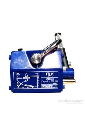Atlas Atmk03 Universal Manyetik Kaldıraç