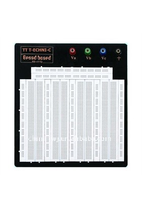 Tt-Technıc Bb-4T7d Bread Board 4Lü