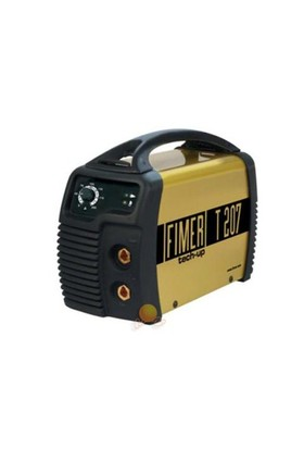 Fimer T-207 Kaynak Makinesi
