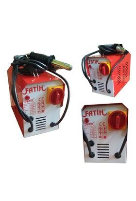 Fatih Sargılı Çanta Kaynak Makinası 250 Amper
