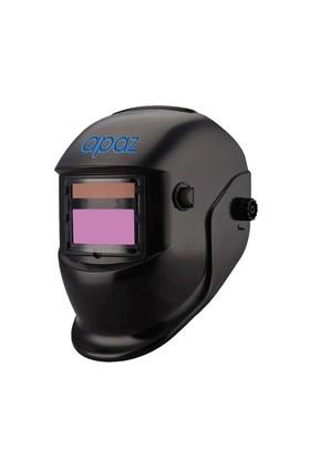 Apaz Otomatik Kararan Kaynak Maskesi Wega-550S