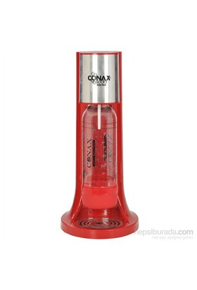 Conax Elite Red Soda Makinesi