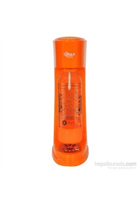 Conax Prestige Orange Soda Makinesi