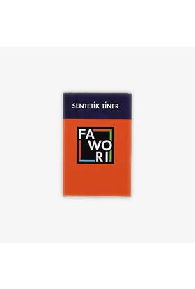Fawori Sentetik Tiner - 1.5 Litre