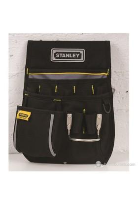Stanley St196181 Bel Tipi Alet Çantası Denim Kumaş