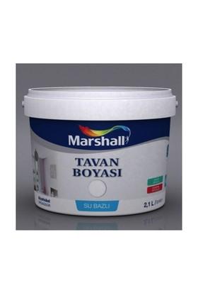 Marshall Tavan Boyası 2,1 Lt Beyaz
