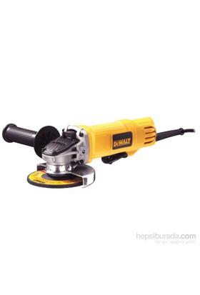 Dewalt Dwe4120 Avuç Taşlama 900w 115mm 11800 Dev/Dak